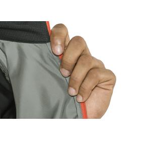 PEARL iZUMi Elite Barrier Jakke Herrer grå/sort